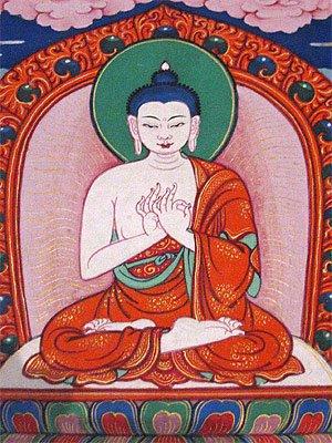 bouddha-tangka