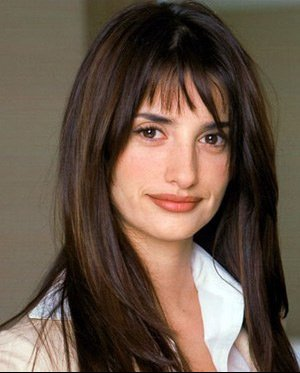 ma couleur 4 photo de penelope cruz1 - Coloration Chatain