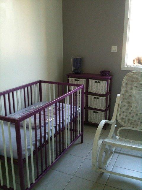help couleurs pour chambre jumeaux mixtes. - Chambre de bébé - FORUM ...