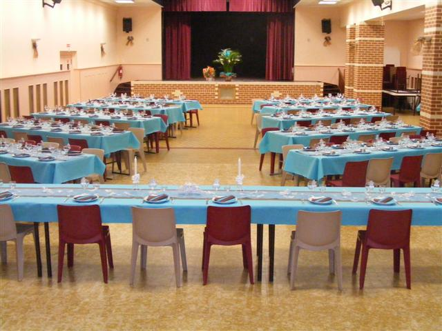 La disposition des tables mariage colombine062 photos club doctissimo - Disposition table de mariage ...