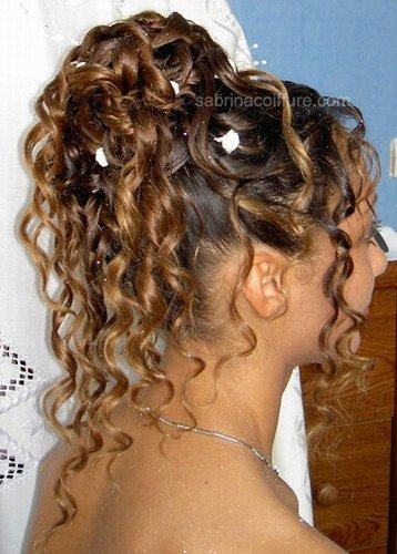 la coiffure que je voulais