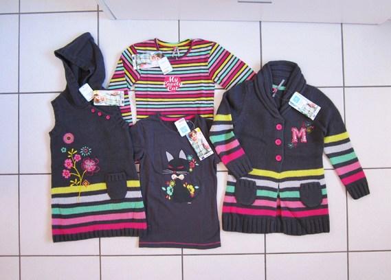 liloua nouveaux achats  photo orchestra ensemble shirts