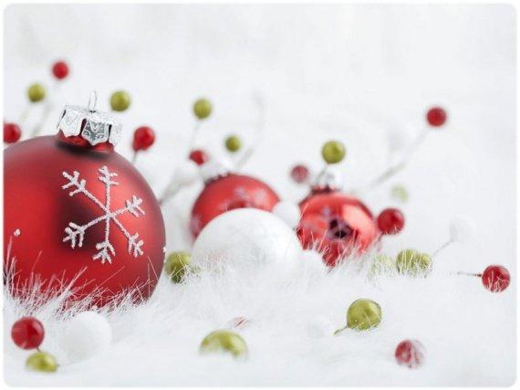 Que Noël soit tout doux