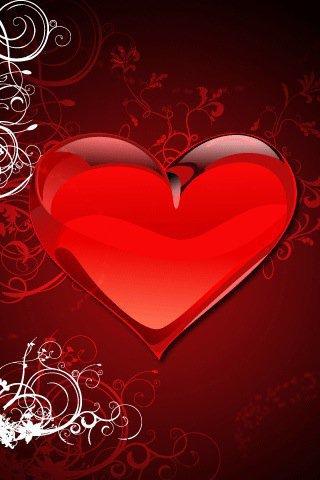 Coeur pour Amoure