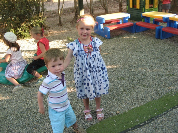 Camille et Maxence