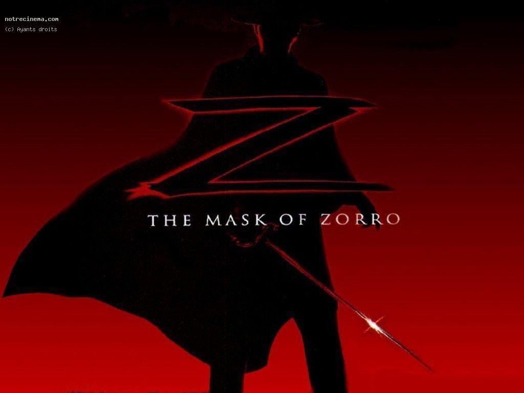 Zorro Z Gif
