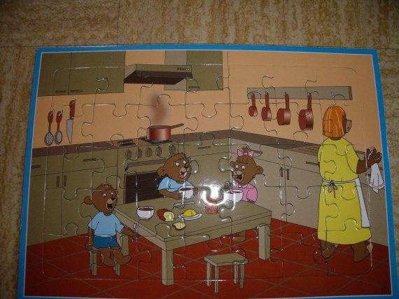 La cuisine 1e