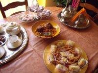 Charchoura/Patisseries
