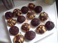Minis gâteaux SCSG