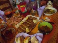 Table complète