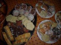 Gâteaux 2011