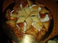 Gâteaux Aïd 2011