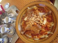 Charchoura de Biskra