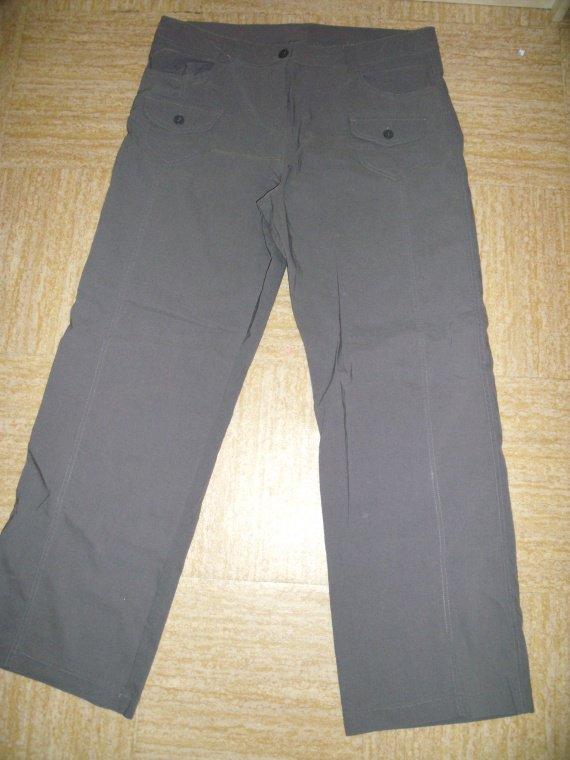 Pantalon gris en 48 8e