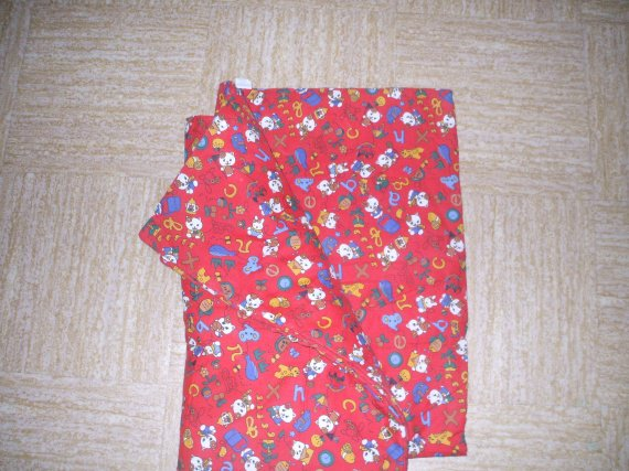 Couette rouge 3.50e