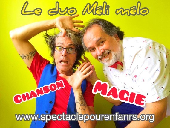 Spectacle garderie CPE