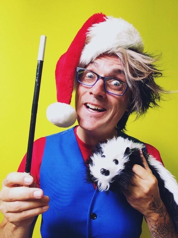 Joyeux Noël Jonathan Wizard