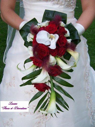 bouquet que j'aimerais