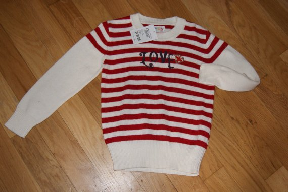 Pull LCDP 4 ans