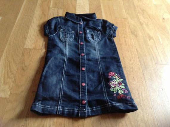 Robe Orchestra 4 ans