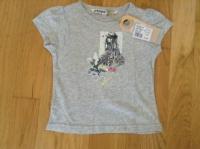 T shirt OXOO 4 ans
