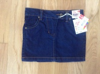 Jupe jeans DPAM 3 ANS
