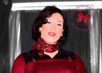Maéva Portrait travesti