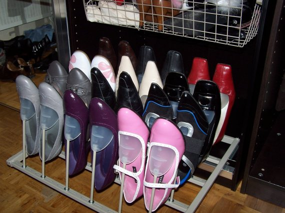Ma penderie - Chaussures