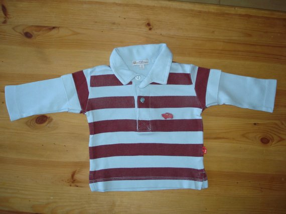 6M Polo style rugby 2€