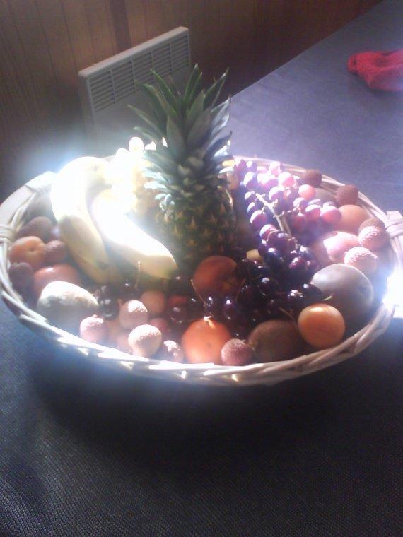 corbeille de fruits 001