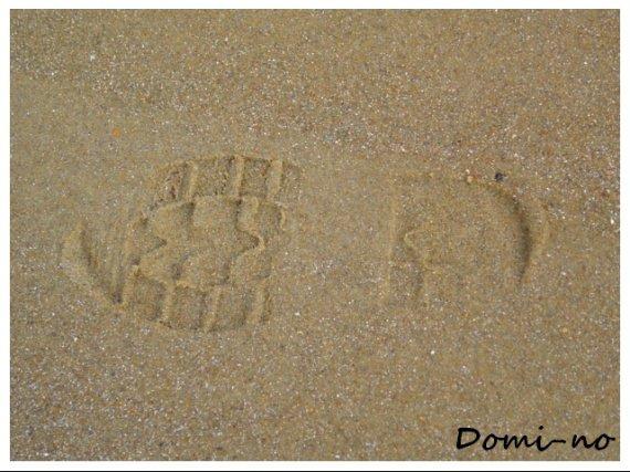 pas sable