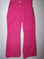 Pantalon NKY 6ans  3€