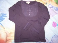 Tee-shirt ML CFK 6ans  3.50€