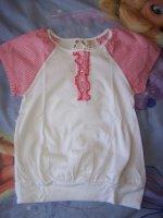 Tee-shirt Okaidi  5ans   3.50€