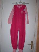 Pyjamas Ochestra 5 ans  3.50€