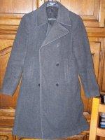 Manteau taille M  5€