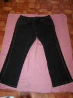 Jeans  NEUF T50 15€