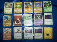 15 cartes