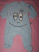 3€ Pyjamas  3 mois