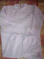 DON pyjamas  4 ans Petit bateau