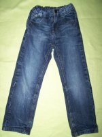 4€ Jeans NKY 7ans