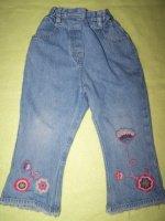 2€ Jeans 3 ans