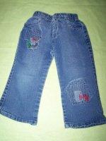 2€ Jeans 3ans
