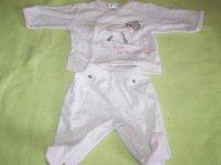 3€ Pyjamas Kitchoun 1 mois