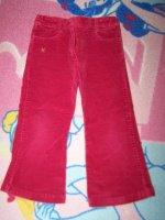 0.50€ Pantalon 3 ans  Je le fais à se prix là mais manque la taille élastique