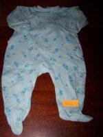 0.50€ Pyjamas 9 mois