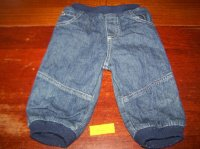 1.50€ Pantalon 12 mois ( mais à vérifier )