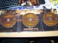 1 film + 2 bonus