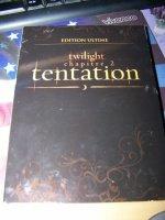 10€ Coffret  Twilight chapitre  2