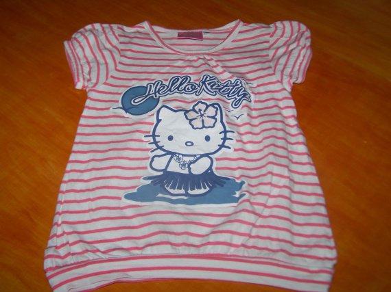 4€ Tee-shirt HK 3/4ans